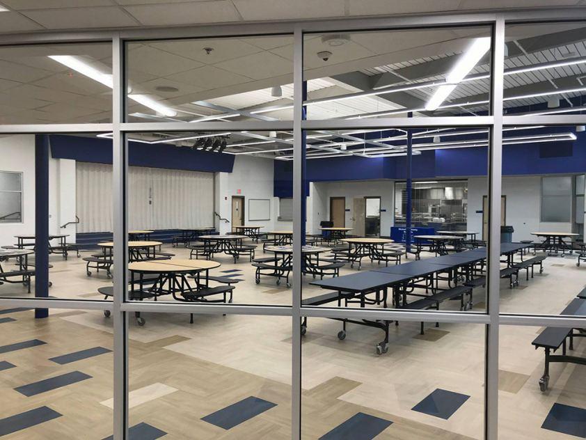 Nicholas County Elementary
