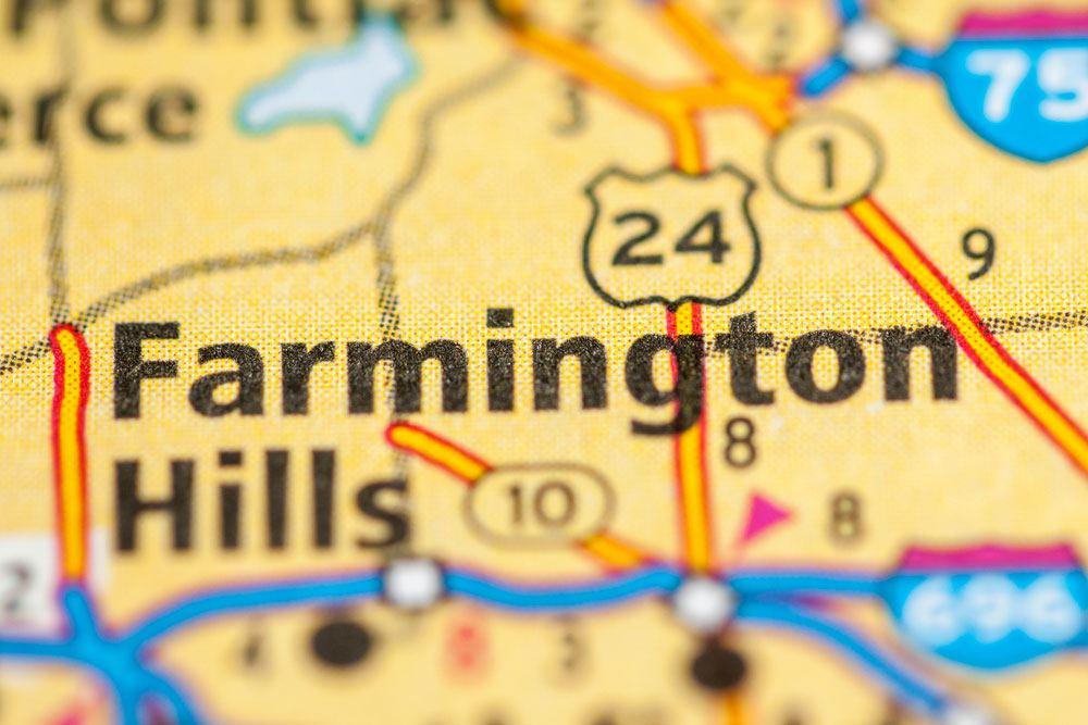 Farmington Hills, MI