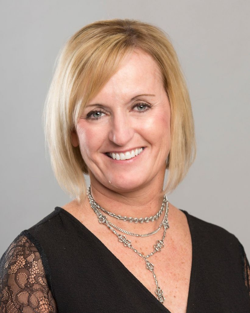 Trish Keaney, Executive Director of The Atrium at Rocky Hill