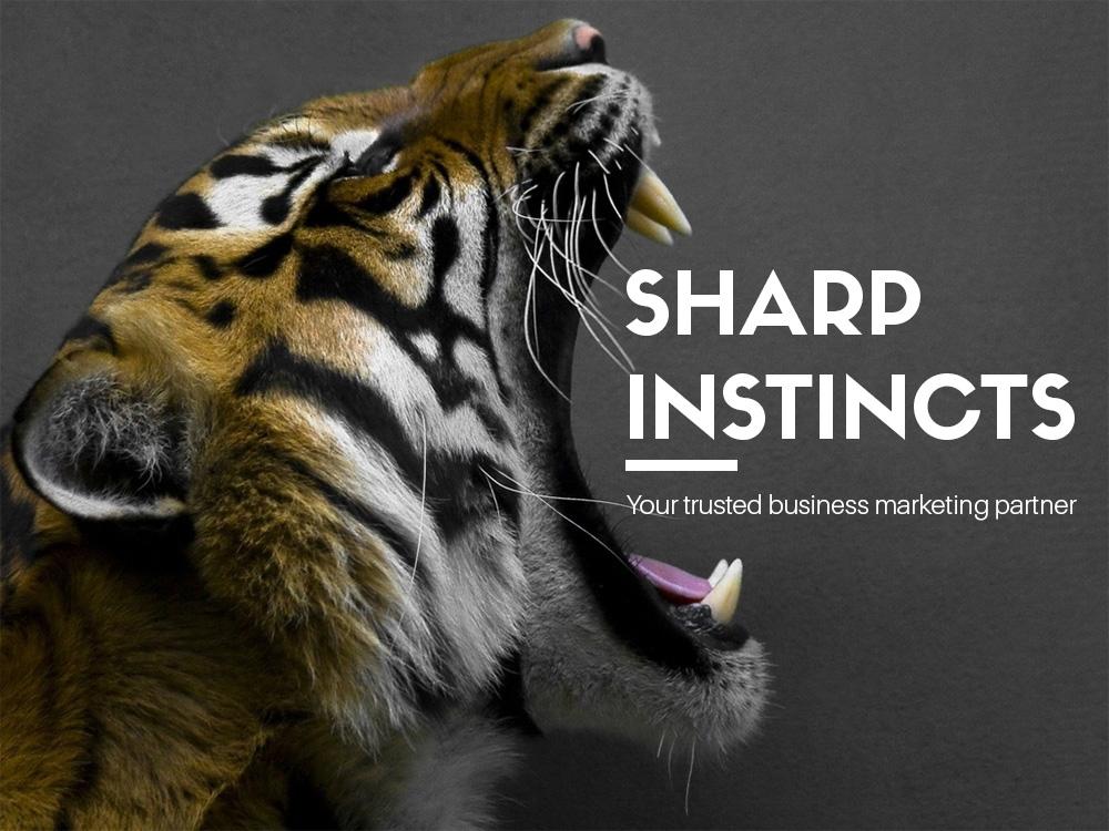 Digital Marketing Agency Melbourne - Sharp Instincts