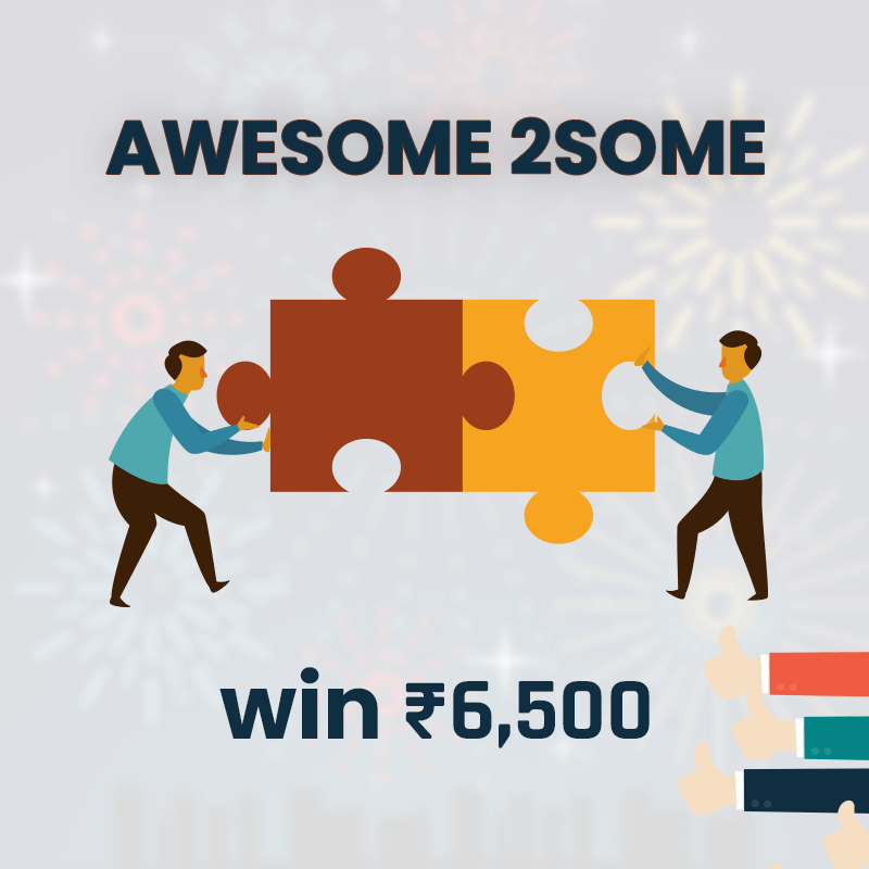 Play Games and Win Rs.6500 Paytm Money