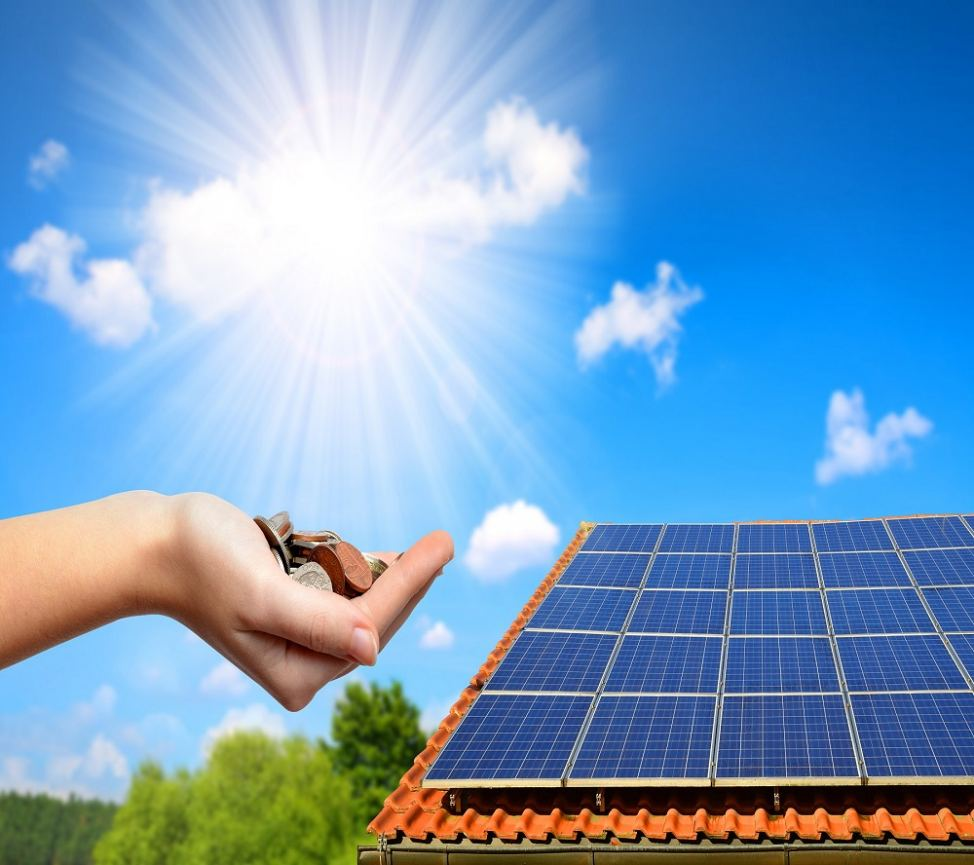 Solar Is Our Smartest Energy Solution
