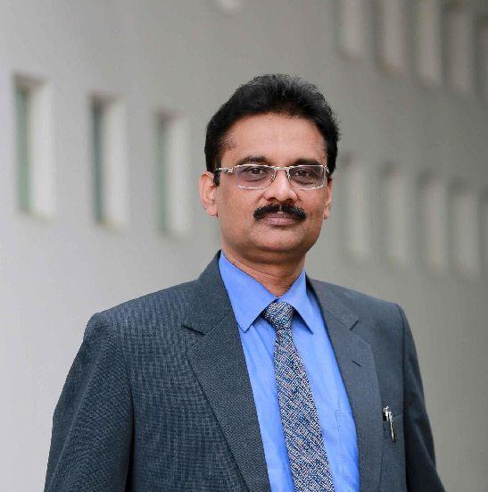 Chancellor Mr Ashok Mittal