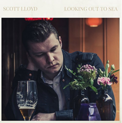 Scott Lloyd Looking Out To Sea cover image