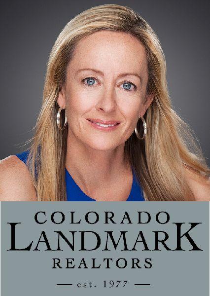 Maria Scroggs, Colorado Landmark Realtors
