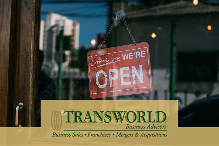 Transworld Business Advisors has a trade in health and wellness.