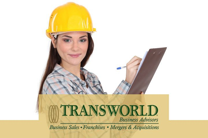 Transworld Business Advisors has a trade in roofing.