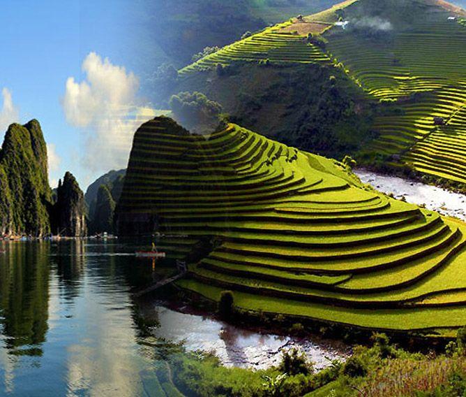 Vietnam Tourisme