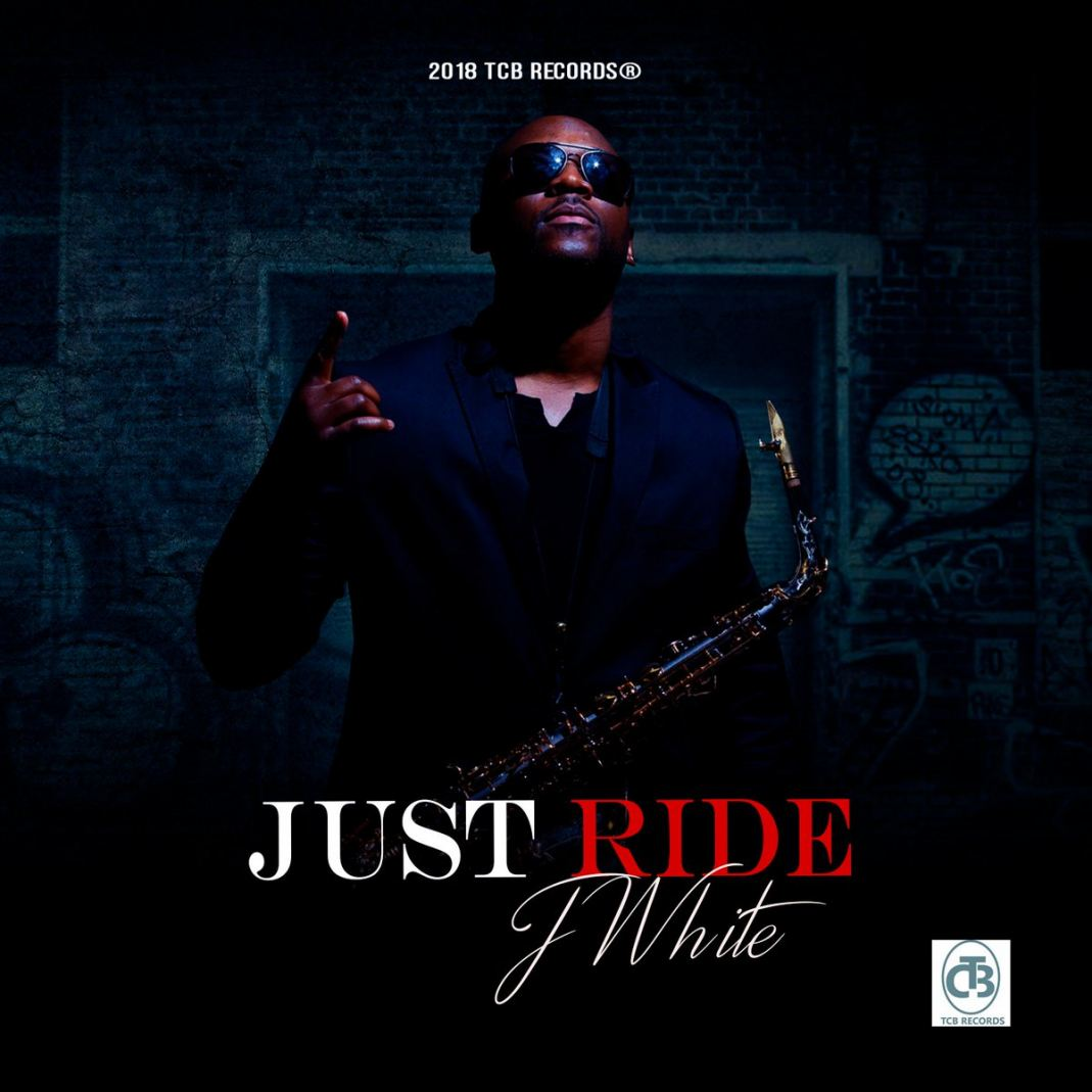 """Just Ride"" by J WHITE"