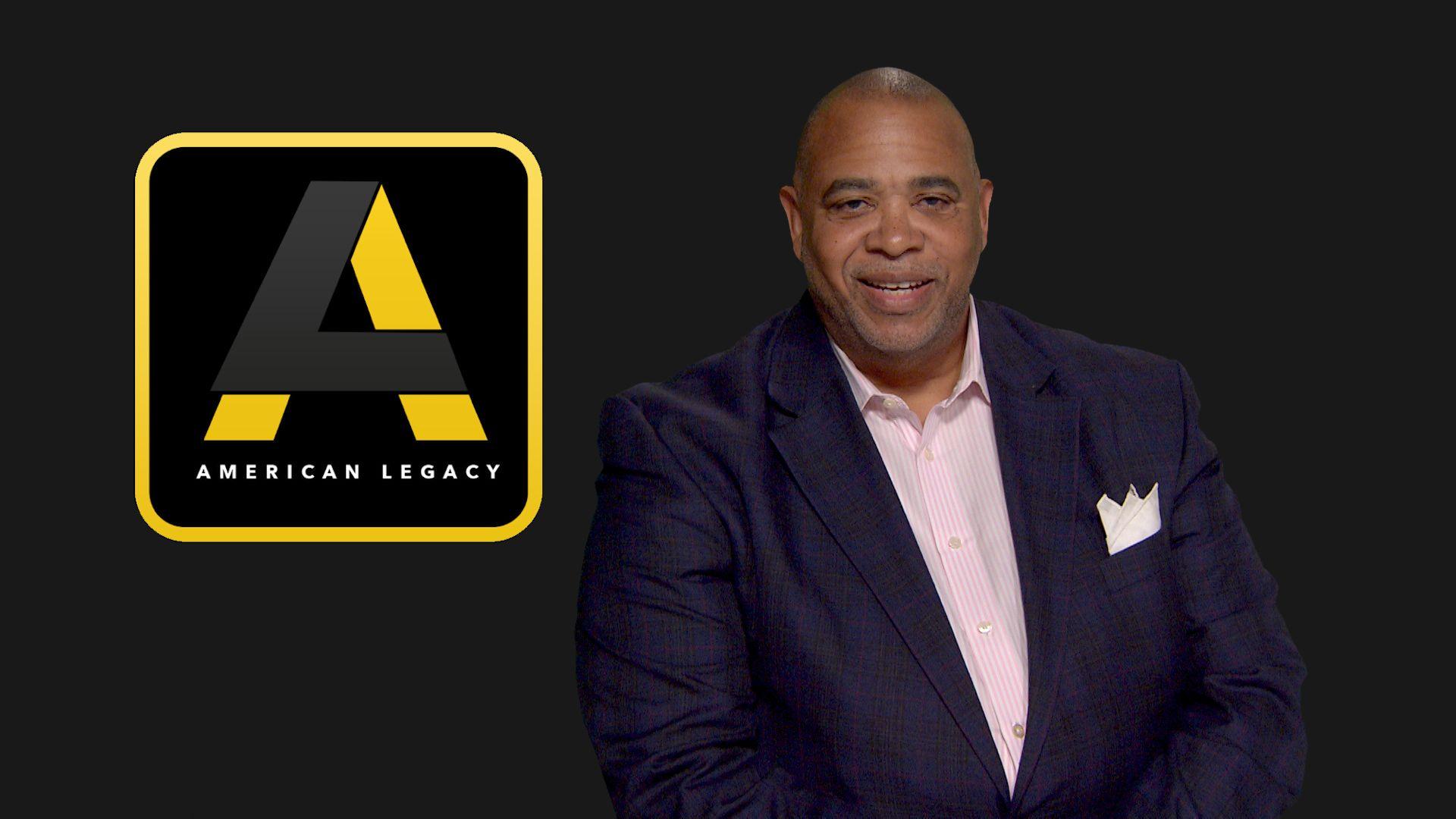 Rodney J. Reynolds, ALN Founder