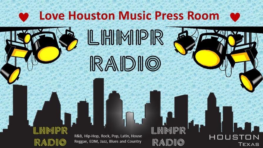 Love Houston Music Press Room