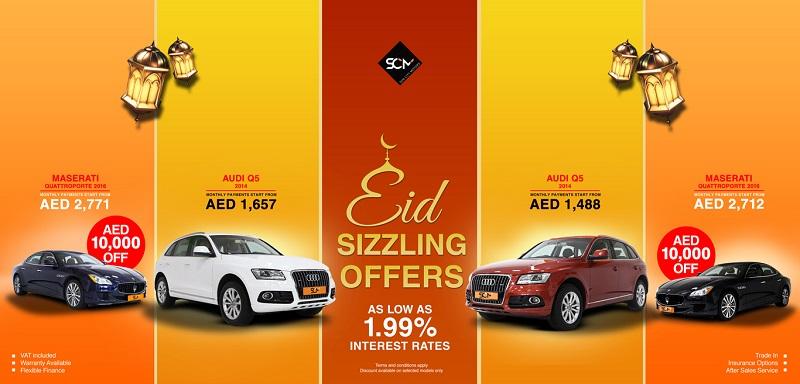 sun-city-motors-eid-sizzling-offers