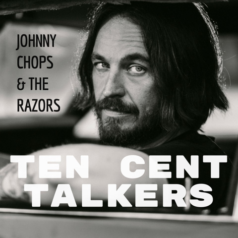 Johnny Chops Ten Cent Talkers