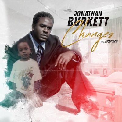 Jonathan Burkett - Changes