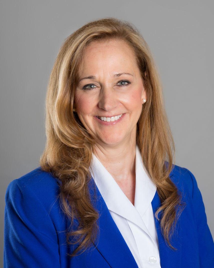 Cheryl Ramsey, Sr. Director of Associate Experience & Organizational Development