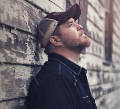 Musician Lance Carpenter headlines at Jeptha Creed Distillery this summer.