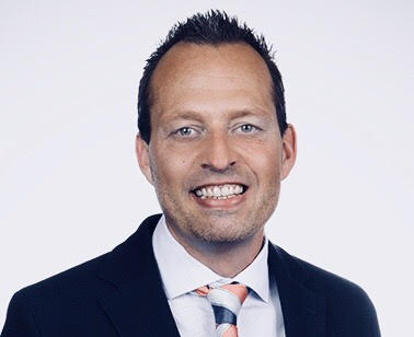 Rob Theunissen joins AlgoDynamix team as Managing Director for Benelux