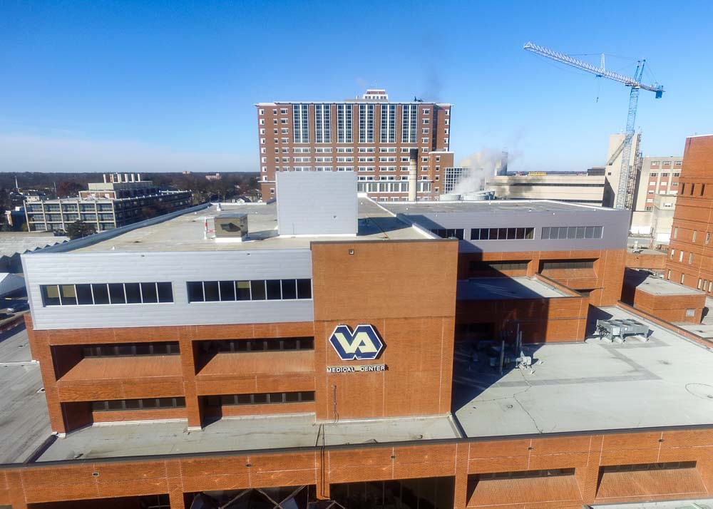Lexington Veterans Affairs Medical Center