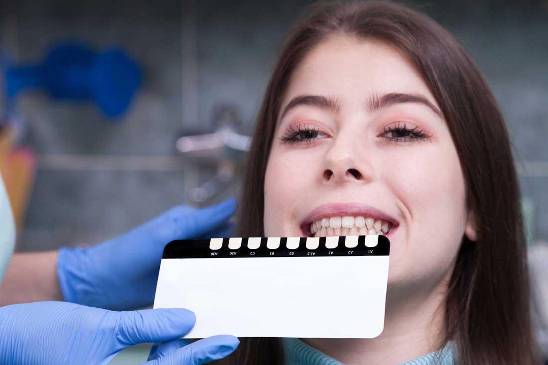 RLJ Dental restorative dentistry
