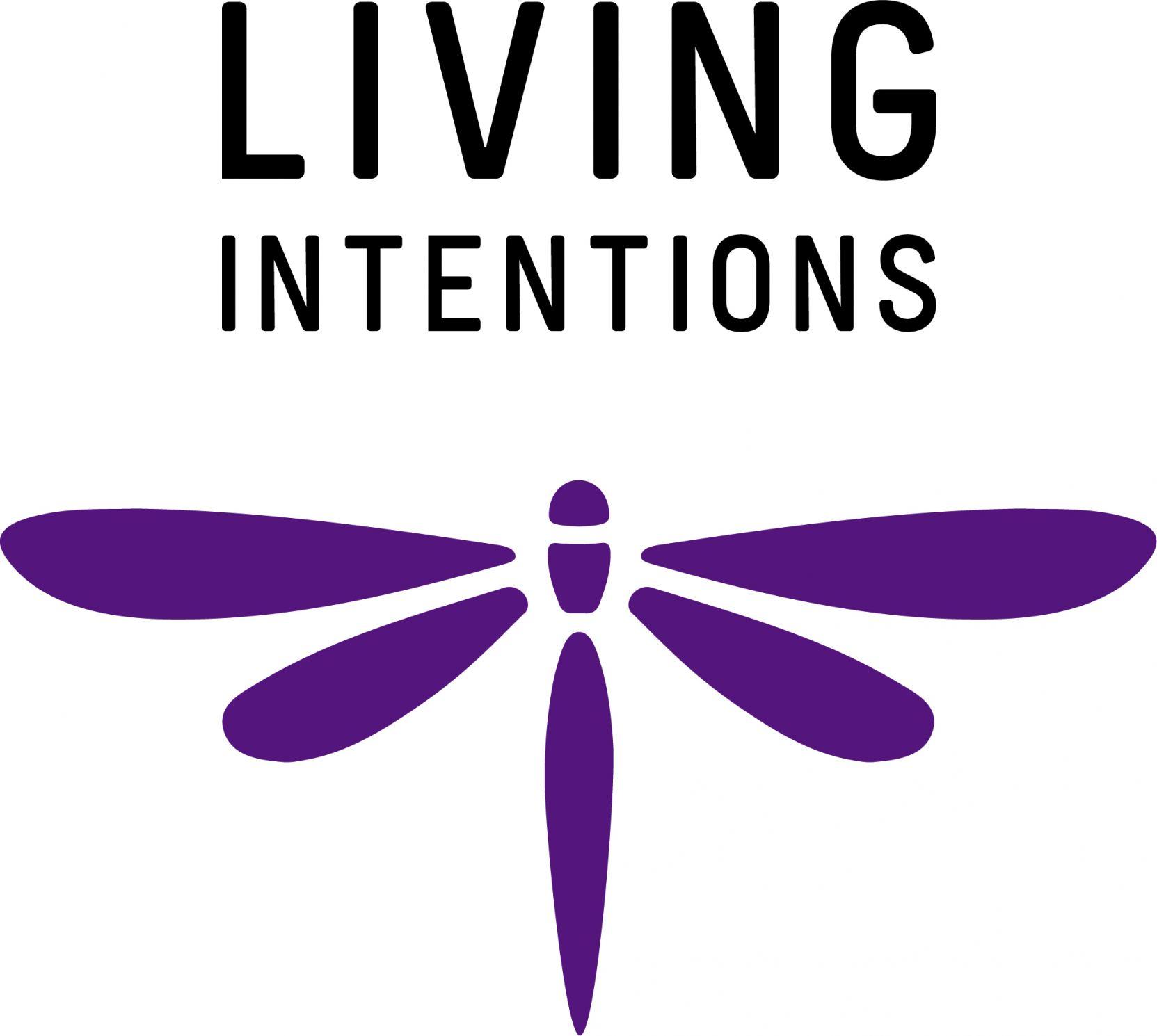 Living Intentions Logo