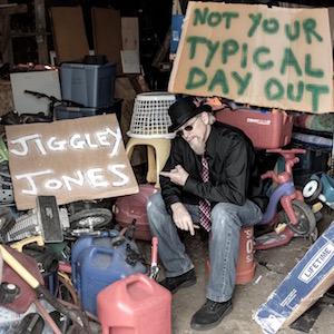 Country Artist - Jiggley Jones