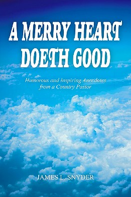 A Merry Heart Doeth Good