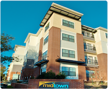 Midtown Arlington (Texas) joins the Asset Campus Housing family.