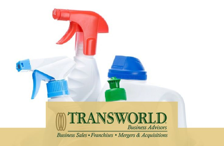 Transworld Business Advisors has a trade in janitorial service & supply.