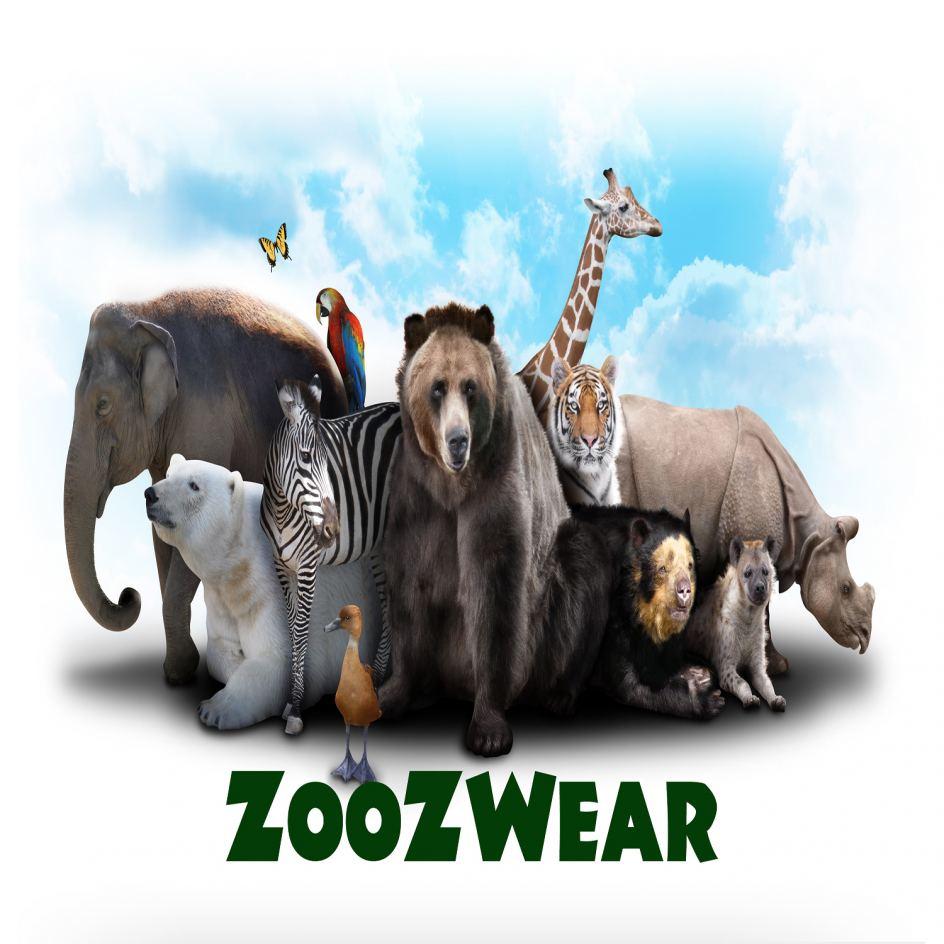 ZoozWear Master Logo 1500x1500