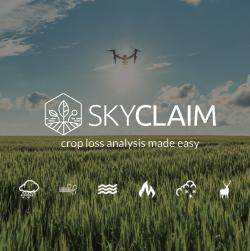 SkyClaim | crop loss made easy