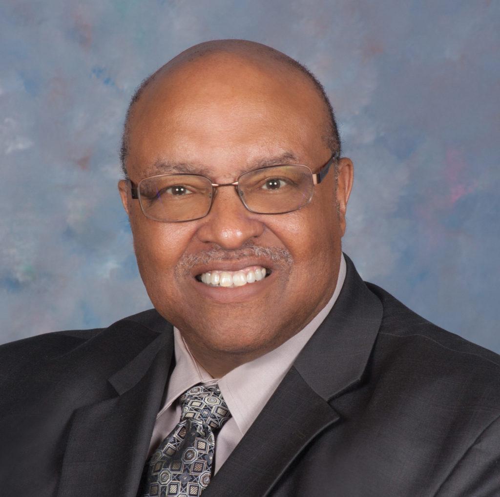 Interim FAMU Law Dean LeRoy Pernell