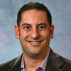 Brandon Fuhr, Coolfire Solutions Director of Channel Programs