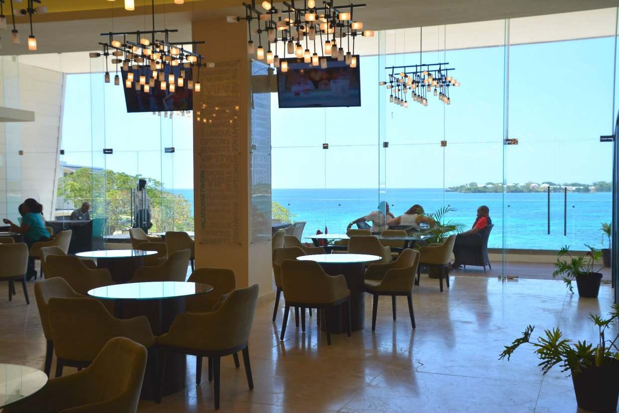 Royalton Negril Sales Facility - TravelSmart VIP