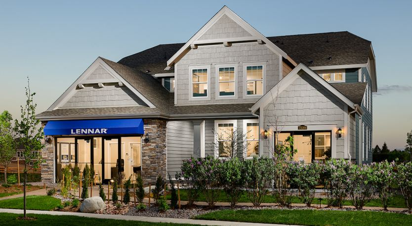 Lennar Colorado is offering reduced pricing on select quick move-in homes