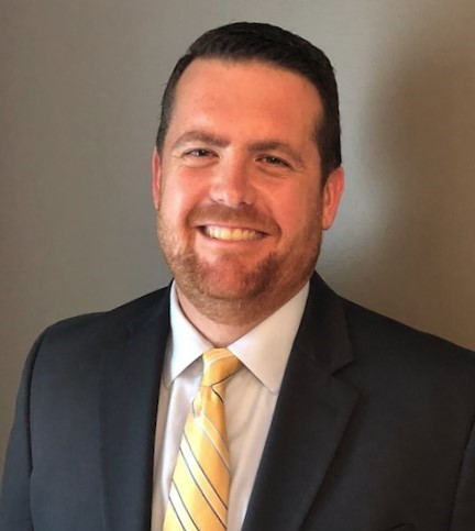 Thomas Insurance Advisors' Travis Johnson