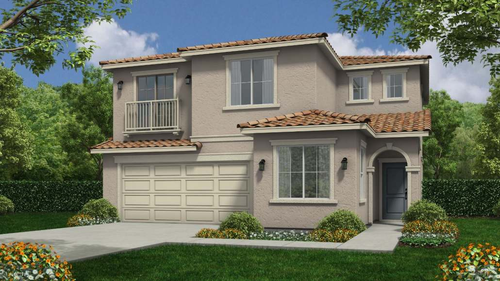 Frontier Communities Models are Now Open in Jurupa Valley.