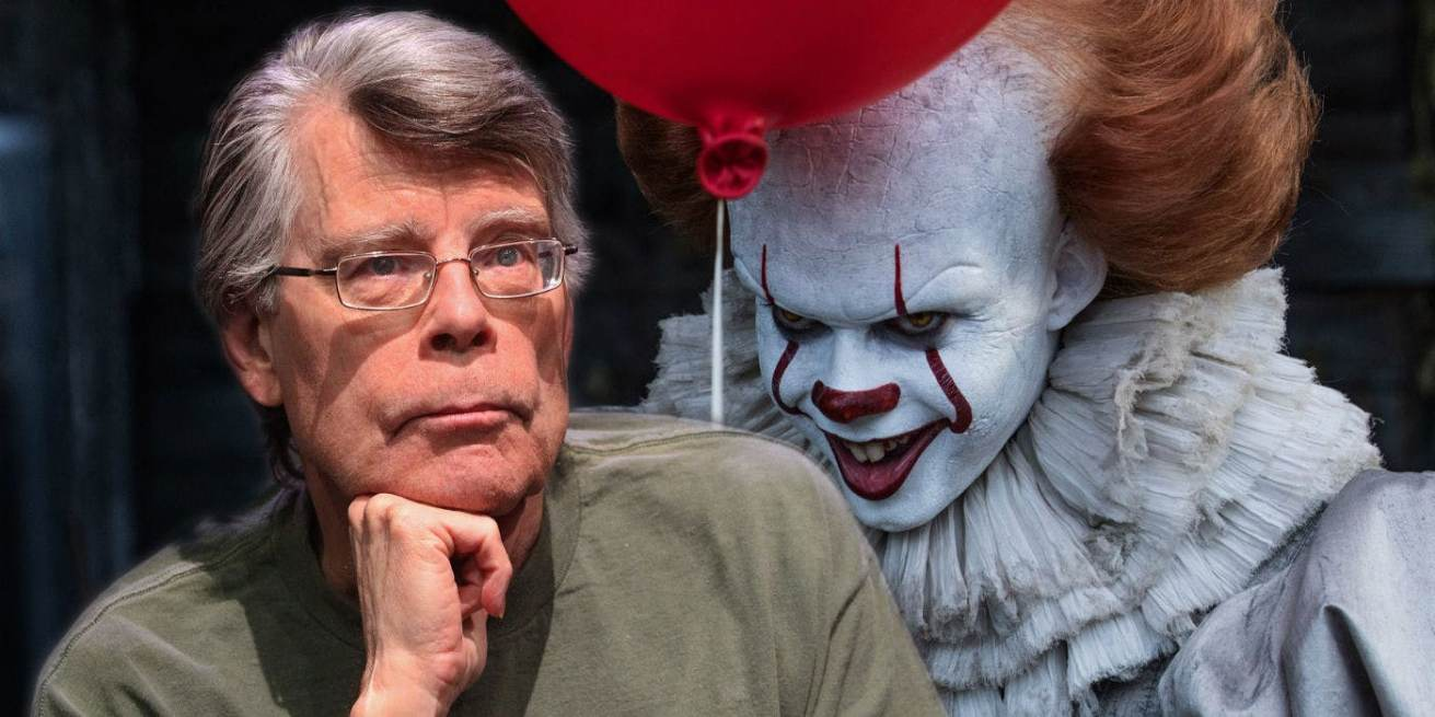 Stephen King Weekend Raffle on DarkRegions.com Ends June 24th at Midnight!