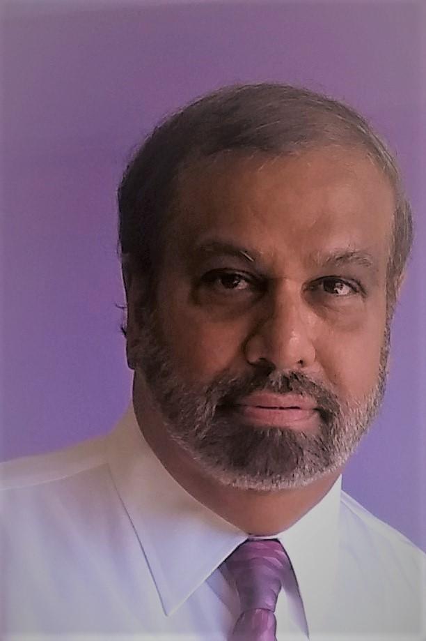 Rasheed Mohammed