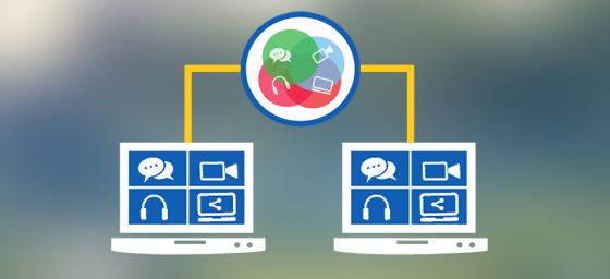 Cloud-Based Virtual PBX