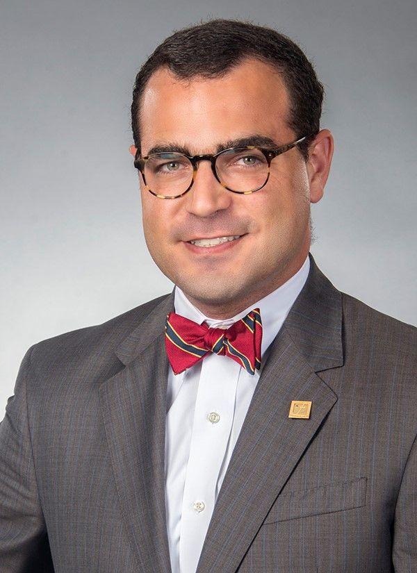 Attorney Forrest J. Bass.
