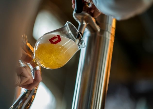 duvel-beer-supply-chain