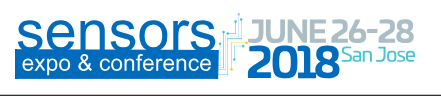 Sensors Expo 2018