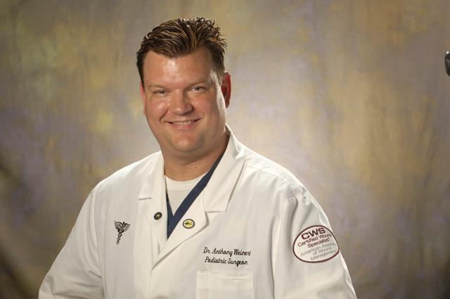Dr. Anthony Weinert