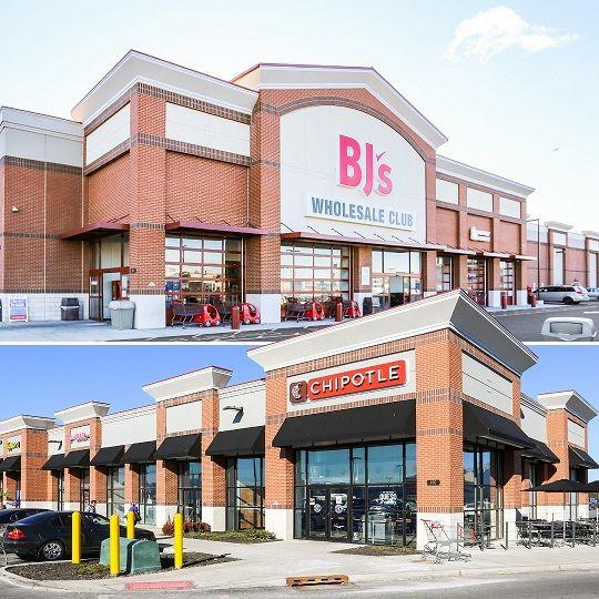 Kearny Square Retail Center