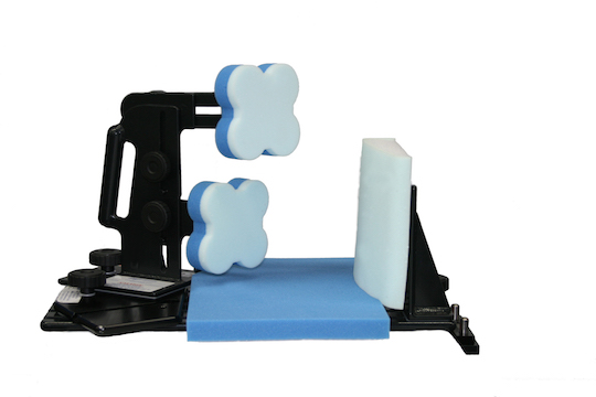 Innovative Medical Products' Universal Lateral Positioner®