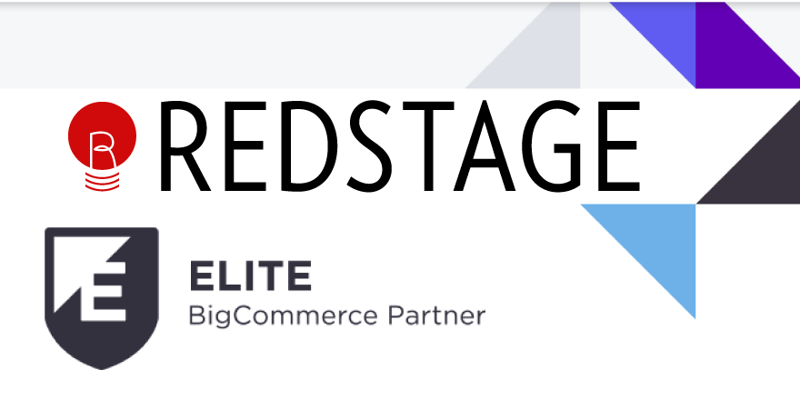 Redstage Joins BigCommerce Elite Partner Program to Provide B2B Ecommerce Design