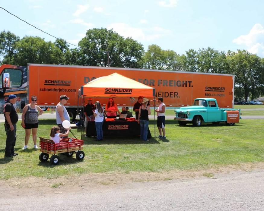 Carlisle Truck Nationals