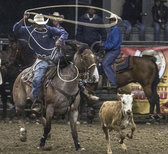 Bill Picket, Rodeo, pr, promotions, KRPR Media, kimirhochelle