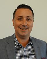 Jason Randazzo, Branch Manager, Celebrity Staff