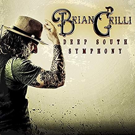 "Brian Grilli ""Deep South Symphony"""